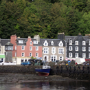 house over tobermory